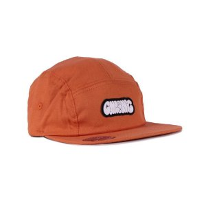 Boné Chronic Five Panel Laranja