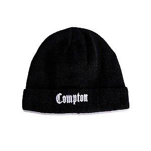 Touca Chronic Compton Preta