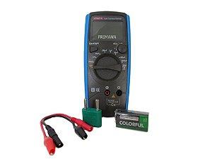 Capacímetro Digital,Refrigeração E Ar Condicionado