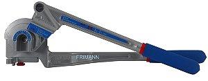 Curvador De Tubos 1/4 a 1/2 180 Graus Cobre E Alumínio Usa