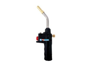 Maçarico Ar Condicionado Refrigeração Turbo Touch 2100 Graus