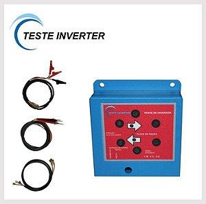 Teste Para ar Condicionado Inverter