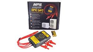 Teste Inverter Ipc-307