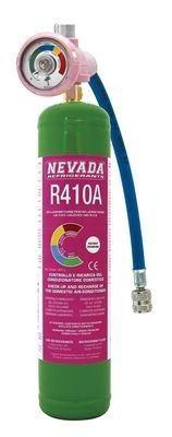 Gas R-410a Recarga Facil Para Ar Condicionado Split 800 Grs