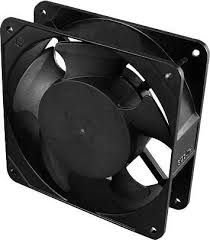 Ventilador Cooler Chocadeira 120x120x38 110/220 Rolamento