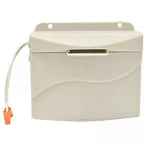 Vapoar Elimina Água Do Ar Condicionador Duplo Bivolt110/220v