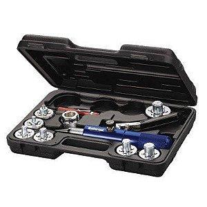 Kit Expansor Hidraulico Tubo 3/8 A 1.1/8 Mastercool