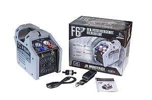 Recolhedora E Recicladora De Gás Refrigerantes Jb Dp250br