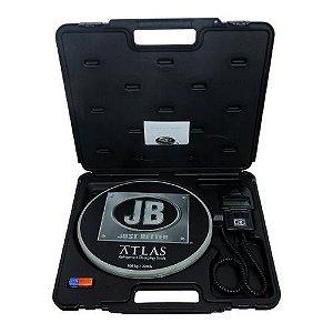 Balança 100 Kg Jb Usa - Ds-20000 Contador Eletrônico De Gás