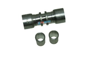 Junta União Lokring De Aluminio Medidas 5/8 Com 2 Insertos