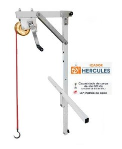 Içador Hércules P/ Unidade Externa De Ar Condi Spli Até 60kg
