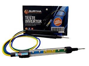 Teste Inverter Suryha Ar Condicionado