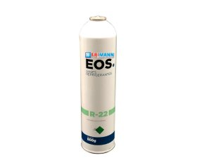 Gás Refrigerante R22 800 g Eos, Ar Condicionado