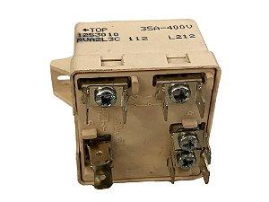 Relê Voltimétrico Para Compressores Monofásico 3/4 Até 3 Hp