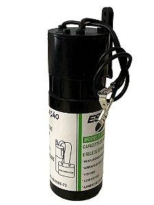 Capacitor De Partida Com Relé Compressor 4.000 A 120.000btus