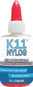 Selante K11 Nylog Veda Conexões Flanges e Gaxetas 30ml