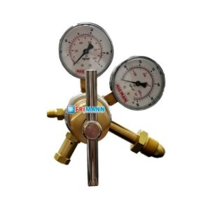 Regulador Nitrogênio Refrigeração Alta Pressão ate 1000 psi