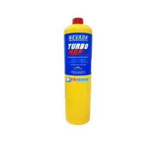 CILINDRO GAS MAP TURBOMAP PURE 400G NEVADA