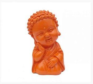 Buda baby laranja