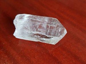 Ponta de Cristal Bruta - 4,5 cm