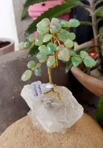 Árvore da Felicidade - verde