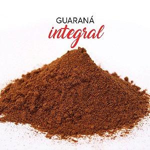 Guaraná em Pó - Integral 1kg