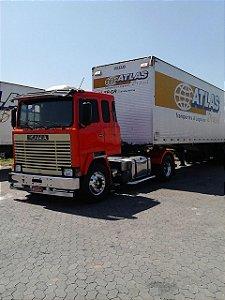 Scania LK (Somente o cavalo)