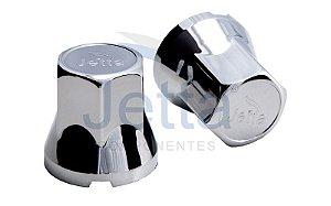 Capa de porca Simples Jetta 30mm (Unidade)