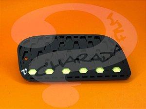 Farol de Milha em LED para Iveco Daily (Par) 12V