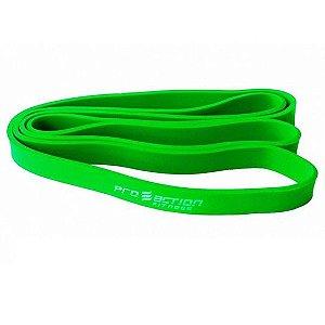 Super Band - Borracha 2,2cm - Cor Verde - unidade