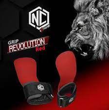 Grip Revolution RED - par