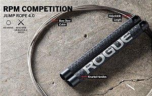 Corda de Pular RPM Rogue Competition 4.0