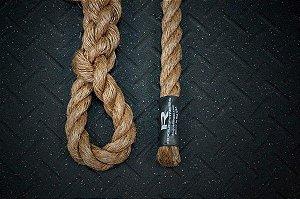 "Climbing Rope Rogue - 20' x 1.5"" Corda Naval"