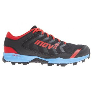 Tênis INOV-8 Corrida Montanha  X-CLAW 275 - Cores: Prata/Azul Marinho