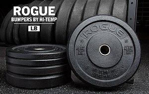 Anilhas Rogue HI-TEMP - Peso: Libras (Lb)