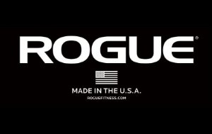 Banner ROGUE - Made in USA