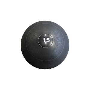 Bola de Peso - Slam Ball 15lb (6,80kg) - AgainFaster
