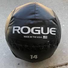 ROGUE  Wall Ball - Unidade