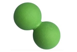 Bola Dupla em TPR para Massagem