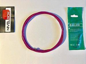 Fio Corda de Pular NB- Compatível Rogue - SR - Várias Cores