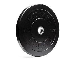 Anilha Rogue MIL - Modelo Spec Echo - Peso Lb - unidade