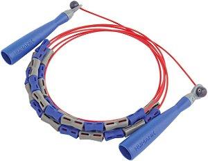 Corda de Pular HumanX Beaded X2