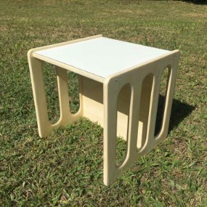 Cadeira Cubo
