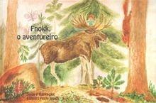 """Livro """"Fnokk, o aventureiro"""""""