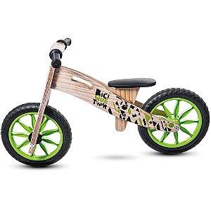Biciquetinha Florestinha (Bicicleta de equilíbrio)