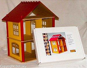 ConstruCasa - Casa Montável