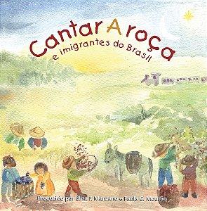 CD de Música - Cantar a Roça