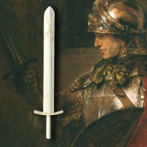 Espada natural