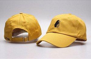 Boné Last Kings W16 - Amarelo