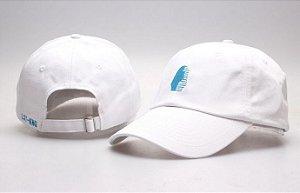 Boné Last Kings W16 - Branco & Azul